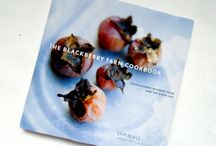 cookbooks / by fork and flower