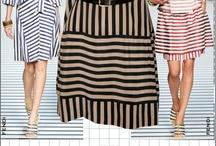Stripe Club: Fendi / by TheStyleArmory