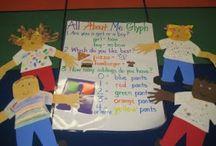 Teaching - Kindergarden / by Gene