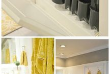 Home-Bathrooms / by Marianne Hurley