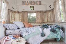 Colin's camper / by Linda Hunter
