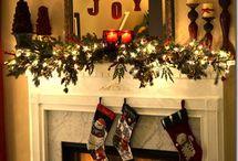 Christmas / Christmas  / by Lisa L