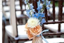 Ceremony Decor and Details / by White Sand Weddings