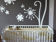 Ideas for Lydia's room / by Paige Grimshaw