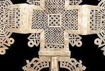 Crosses......... / H / by Heidi