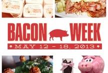 Bacon Week / by Tropicana Atlantic City