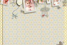 Scrapbook Love / by pinkplaid