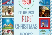 Christmas Books / by Marci Sutmiller