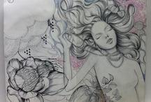 Arte! / by Carolita Gonzalez