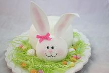 Easter / by Margo Swainson
