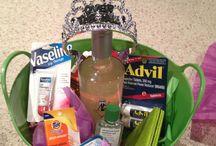 21st birthday ideas / by Molly Olivia