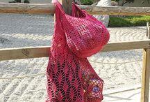 Crochet / by Randy N Laurel Tanis