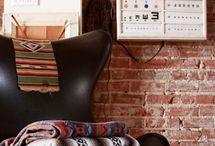 Interior Design / by Courtney Stewart