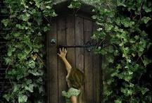 Secret Garden Inspiration  / by Savannah Bridges