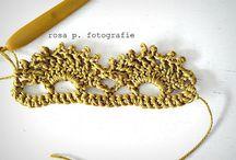 Crochet It / by Pat Cooper-Wood