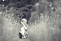 Feminine Photography / by Amanda Keefer Dunn