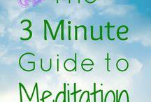 Meditation / by XU Alternative Breaks
