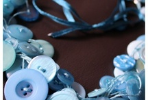 Blue Crafts / Crafts that are blue! / by The Crafty Mummy