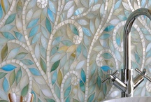 Mosaic / by Magpies Laundry