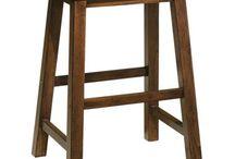 Bar stools / by Lori Porter