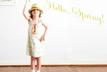 Kid Clothes I Love / by Lisa Kisch