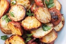 Red Potatoes / by Crossroads Farm