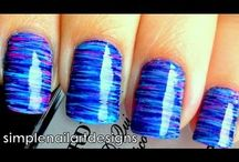 Nails / by Katie Dellinger
