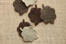 Crochet Patterns / by Katie Volsch