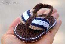 Crochet Patterns / by Eleanor Green