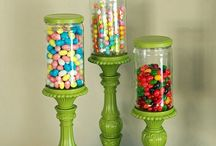Candy station / by Robert Egues