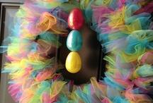 Easter / by Jada Bradford