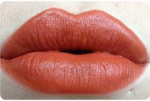 Lipstick  / by Sarah Norman