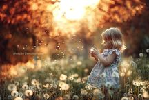 Childrens Photography / by Ally White