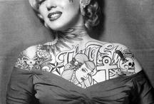 marilyn BEDROOM / by gina Kinsella