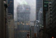NYC - The Big Apple / by Nicole Bohuslavsky