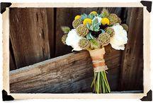 Wedding Ideas / by Olivia Rodriguez