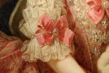 1760s Fashion, History, and Styles / by Amanda Perkins
