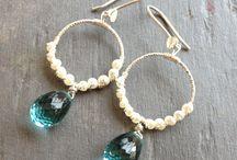 My Pearl Jewelry / by MariRu Design Studio