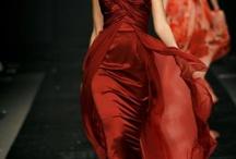 Silver & Red  / by Elan Bongiorno