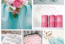 Wedding Ideas / by Jennifer Scheidies