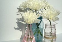 Crafts - Jars, Bottles, & Glass / by Meghan (Ordus) Bowers