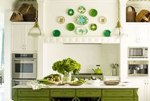 Eclectic Kitchens / by StockCabinetExpress