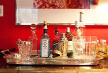 Barcarts and Cocktails / by Alicia Vance Design