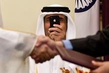 TVK-1//Katar° / *Der Emir hat ein iPhone. / by Thomas Dumsch