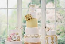 2015 Wedding Trends / by Shauna Hullender