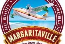 Margaritaville / by Sylvia Hunts
