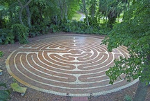 Labyrinths and Mazes / by Erin Shoemate