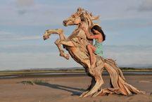 TreeArt / by Safiya Balekian