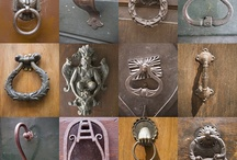 Metalwork in Architecture / by Andy Marshall