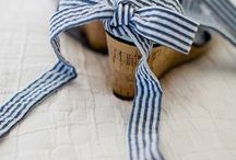 Classic Stripes / by The Inspired Nester